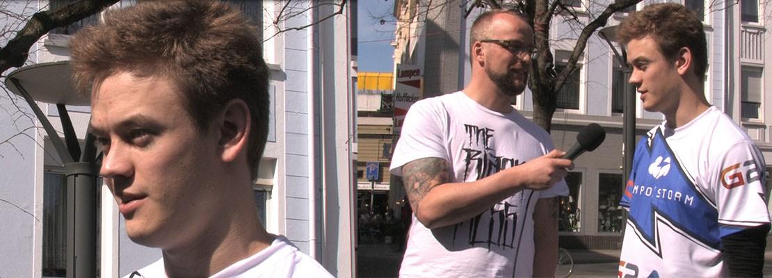 Interview Reynad (Seatstory Cup III)