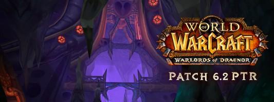 WoW: Patch 6.2 ist im Background Downloader