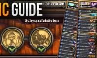 Schwarzfelstiefen: Heroic Guide/Decks