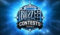 Wettbewerbe auf der BlizzCon 2015