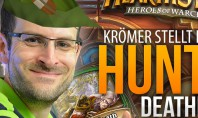 Krömer stellt Decks vor: Deathrattle Hunter