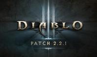 Diablo 3: Patch 2.2.1 ist jetzt live