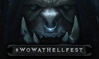 """WoW: """"Update"""" Die Entwickler auf dem Hellfest"""
