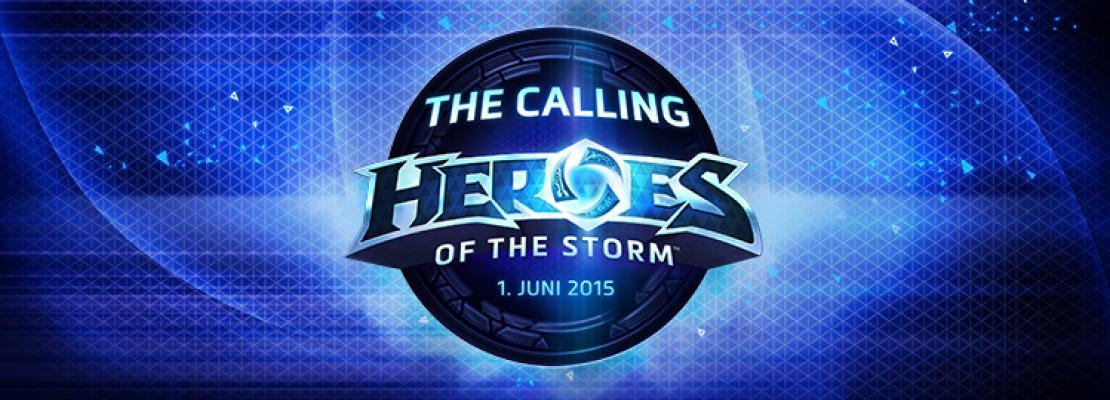 Heroes: Die Premierenfeier am 1. Juni