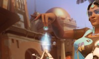 "Overwatch: Ein Video zu ""Symmetra"""