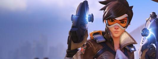 """Overwatch: Kommende  Sammelfiguren der Firma """"Funko"""""""