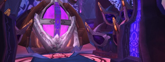 WoW: Timewalking in den Dungeons aus TBC