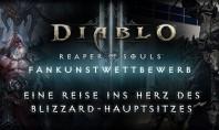 Diablo 3: Eine Reise ins Herz des Blizzard-Hauptsitzes