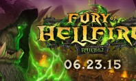 "WoW: Patch 6.2 ""Fury of Hellfire"" erscheint am 23/24. Juni"