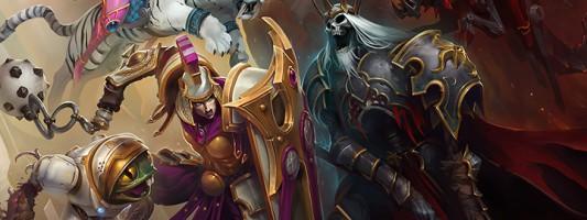 Heroes: Ein Easter Egg in den Schlachtfeldern aus Diablo 3