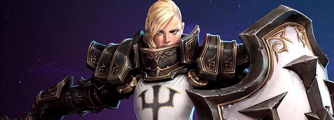 Heroes: Kommende Preisänderung an Johanna