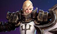 """Heroes: """"Update"""" Johanna soll in dieser Woche auf die Liveserver aufgespielt werden"""