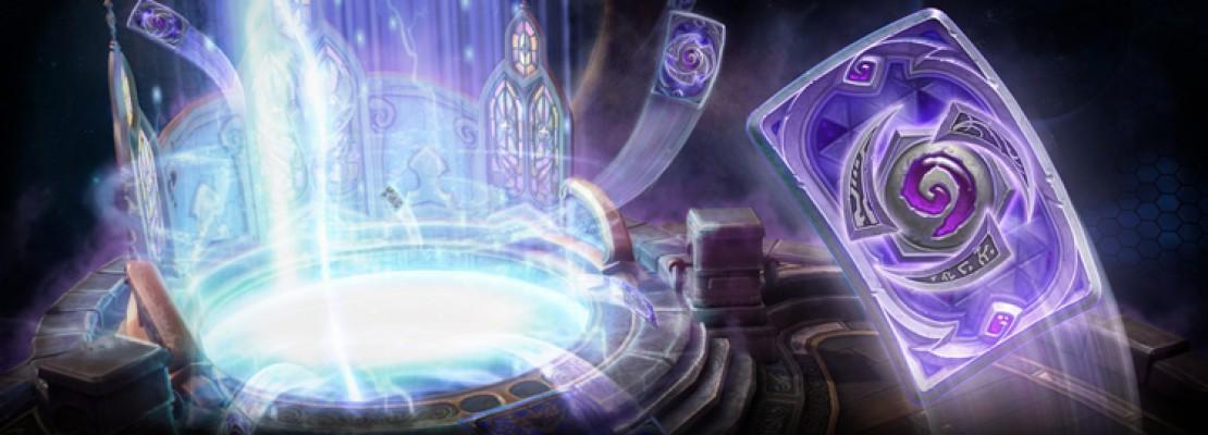 Heroes: Es gibt aktuell kein Enddatum für den Kartenrücken aus Heroes of the Storm