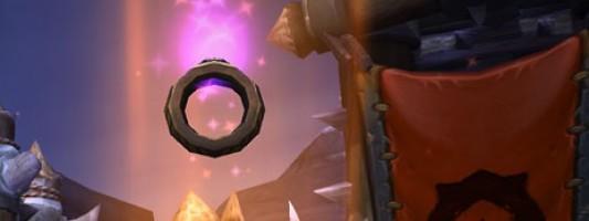 WoD: Eine Erklärung zu der Entfernung der legendären Questreihe
