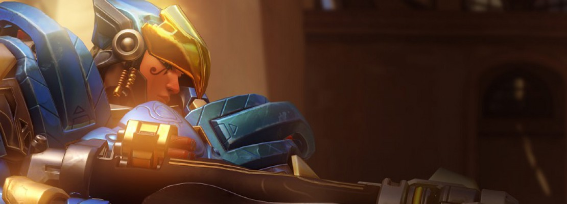 Overwatch: Ein Gameplay Video zu Pharah