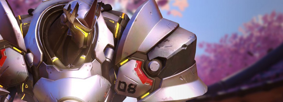 Overwatch Sommerspiele: Ein neuer Skin für Reinhardt