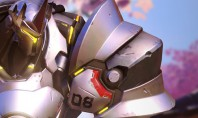Overwatch: Ein Gameplay Video zu Reinhardt