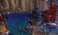 WoW: Vorschau auf die Schiffswerft