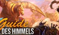 Tipps & Tricks zum Tempel des Himmels