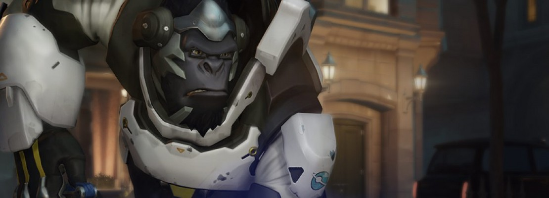 Overwatch Vergeltung: Ein neuer Skin für Winston