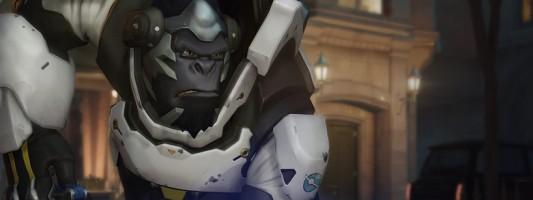 Overwatch Jubiläumsevent: Ein neuer Skin für Winston