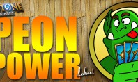 Heute Abend: Peonpower!