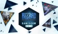 Blizzard: Offizieller Blogeintrag zu der Gamescom 2015