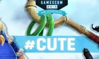 Blizzard: Der fünfte Gamescom 2015 Wettbewerb