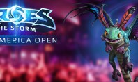 "Heroes: Mitschnitt des ""North America July Open""-Turniers"