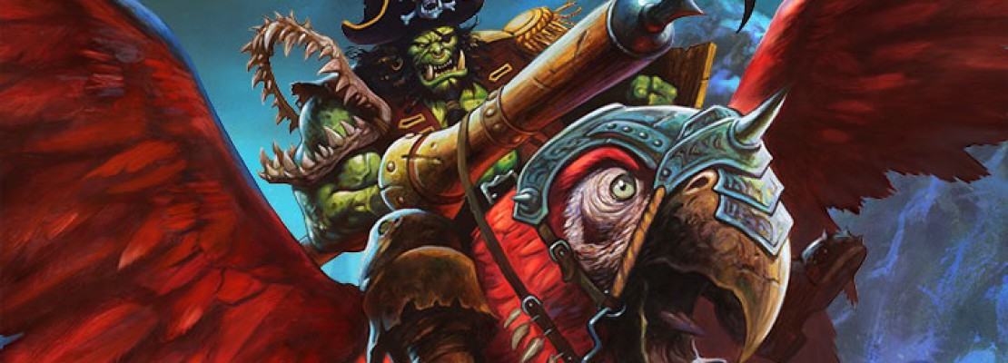 Hearthstone Piratentag: Holt euch 100 Gold ab