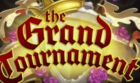 "Hearthstone: Das neue Addon ""The Grand Tournament"""