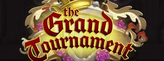 "Hearthstone: Das neue Addon ""The Grand Tournament"""