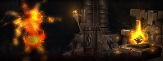 """Diablo 3: Das """"Kanai Event"""" wurde gestartet"""