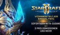 SC2: Legacy of the Void kann jetzt vorbestellt werden