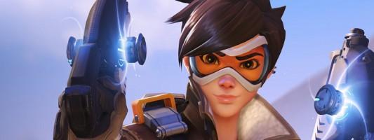 Overwatch: Blizzard lässt pornografische Inhalte löschen