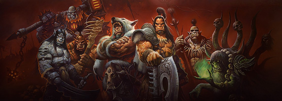 "WoW Patch 6.2.2: Build 20438 ist der ""Release Candidate"""