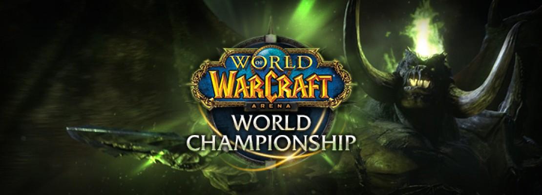 WoW: Mitschnitt für das NA-WoW Arena Qualifikationsturnier