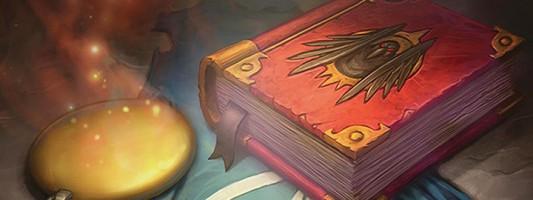 WoW: Eine chronologische Reihenfolge der Warcraft-Literatur