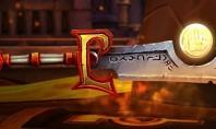 Legion: Einige Erklärungen zu den Artefaktwaffen