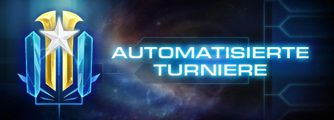 SC2: Automatisierte Turniere kommen in die Beta von LotV