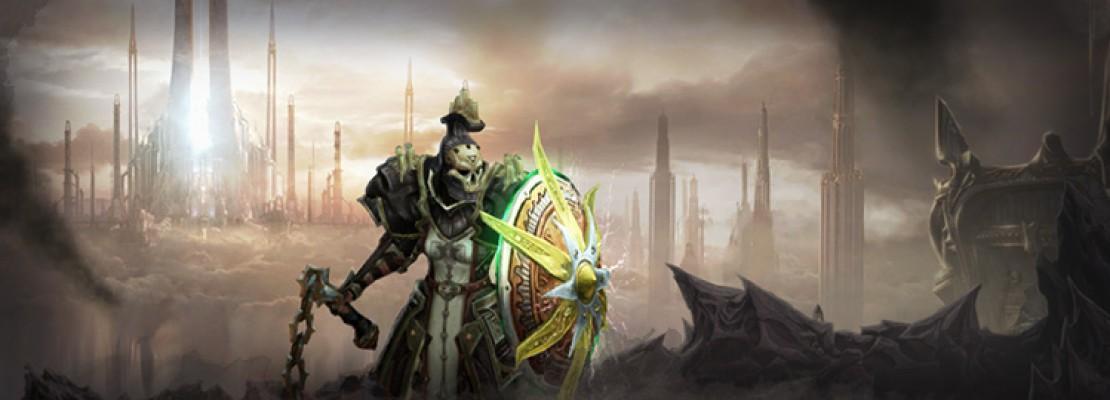 Diablo 3: Vorschau auf die Gegenstände und Sets aus Patch 2.3.0
