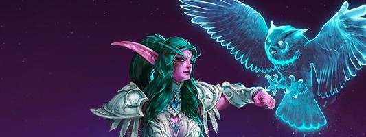 Heroes: Ein geplantes Rework für Tyrande