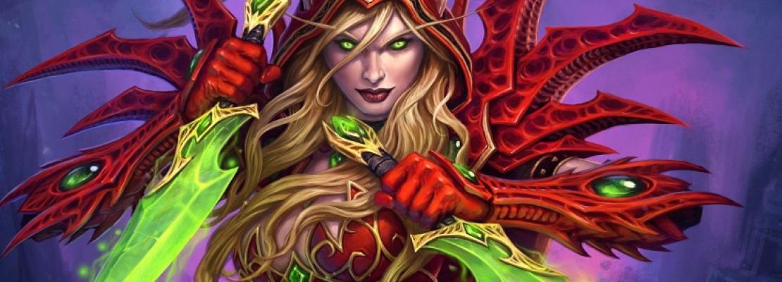 Heroes: Valeera wurde als neuer Held bestätigt