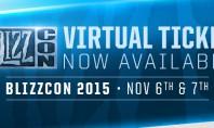 Blizzcon 2015: Das Virtuelle Ticket ist erhältlich