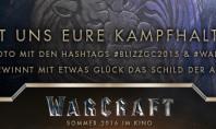 WoW: Gewinnspiel für eine Requisite aus dem Warcraft-Film