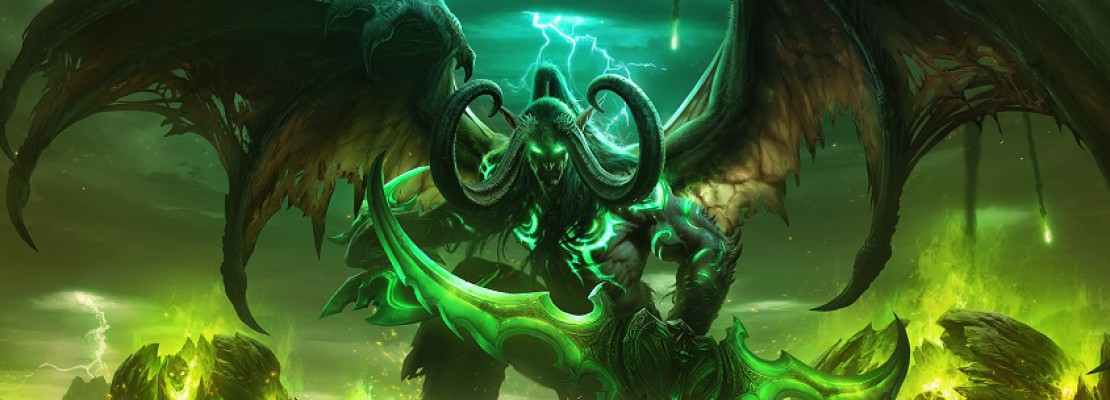 WoW Legion: Ein Interview mit Lead Game Designer Matt Goss