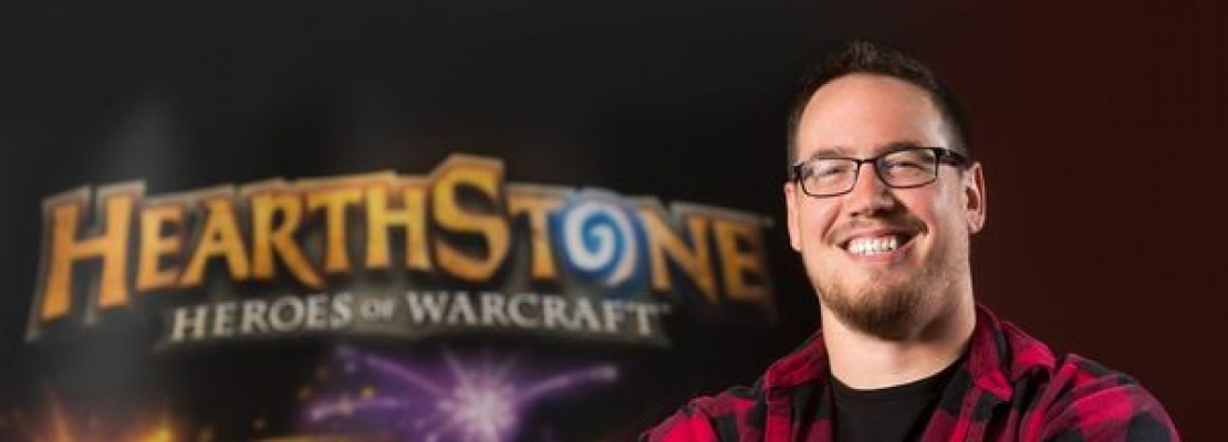 Hearthstone: Ben Brode ist nun der Game Director