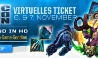 Blizzard: Die In-Game-Goodies für das virtuelle Ticket der Blizzcon wurden enthüllt