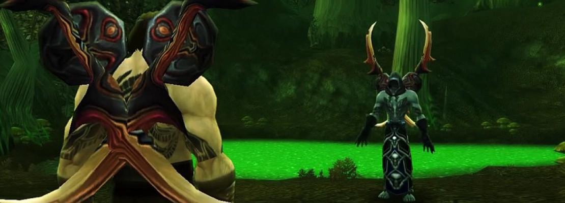 """WoW Machinima: How to """"Demon Hunter"""""""