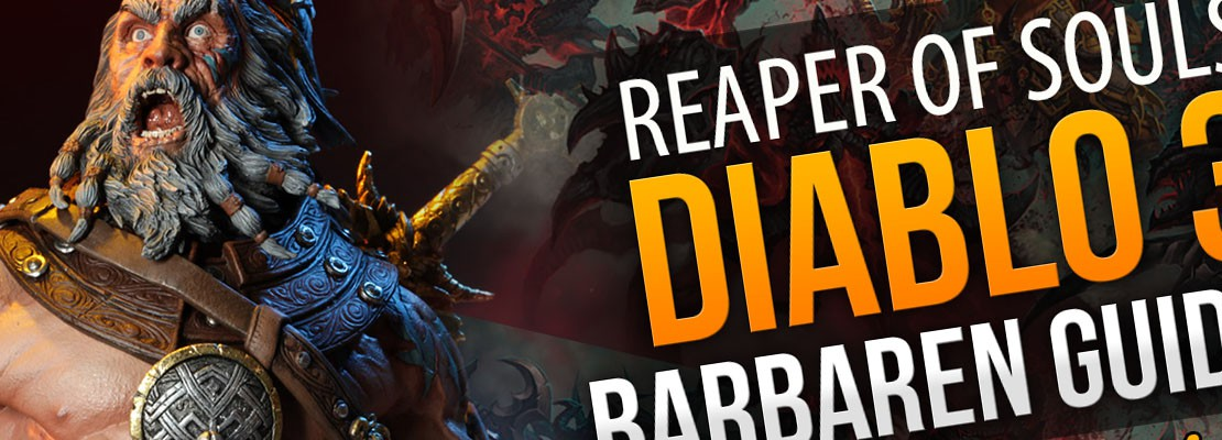 Diablo 3 (Patch 2.3): Barbaren-Guide (HotA)